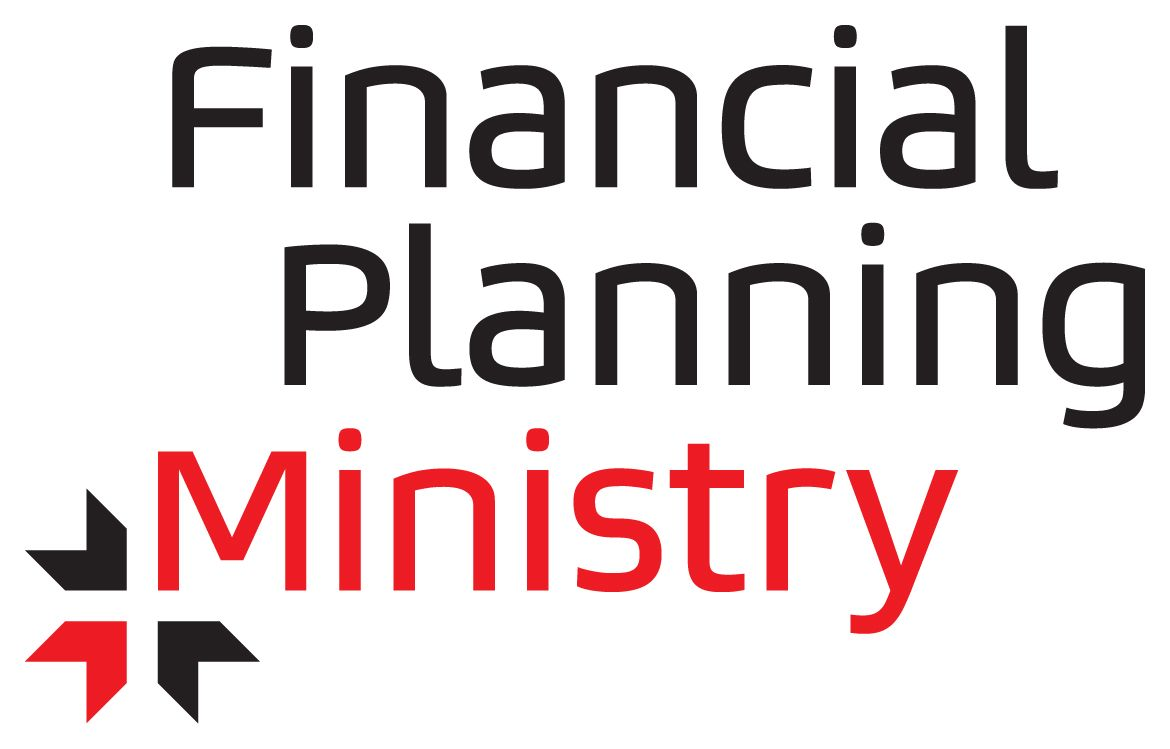 Financial Planning Ministry Logo